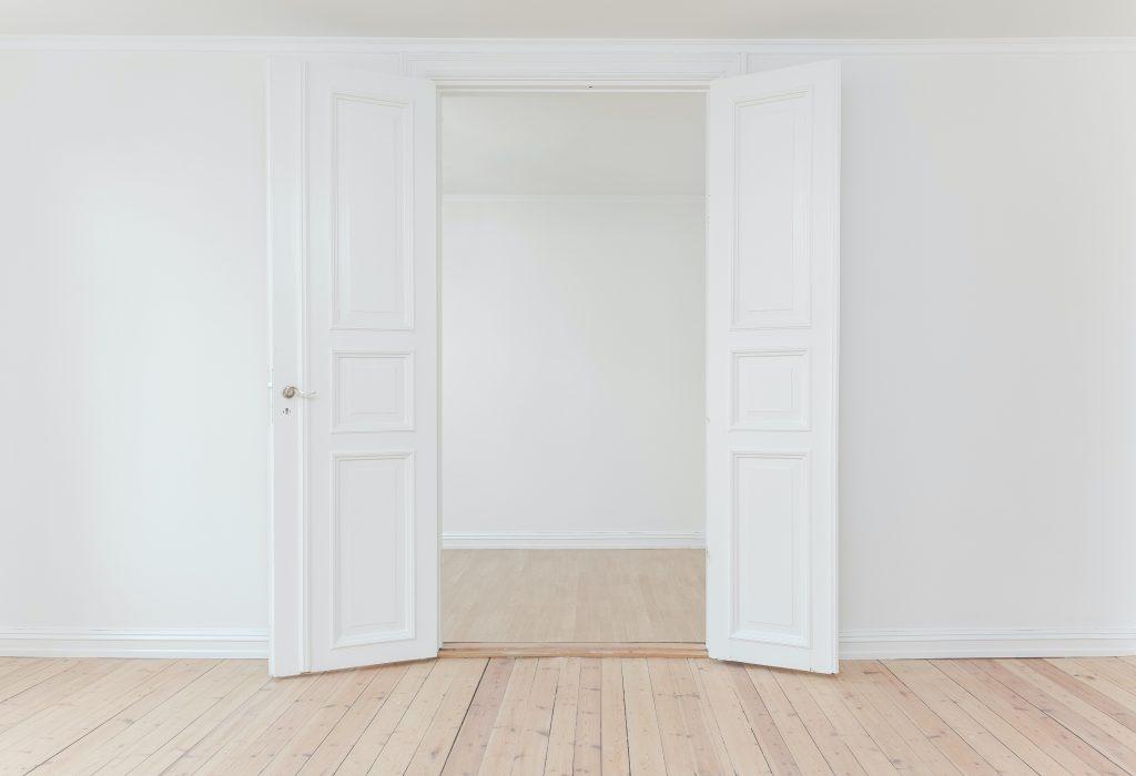 Dóna-li un aire nou al teu habitatge en 3 passos