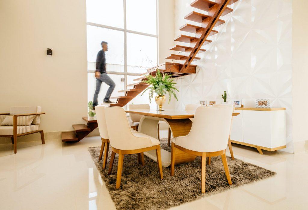 Comprar una vivienda y reformarla